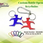 Promotional Keychains To Celebrate The  Football Season