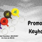 Why You Need Promotional Keyholders during Holiday Season Business Promotion