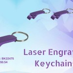 Why Laser Engraved Keychains Will Make the Ultimate Promotional Items