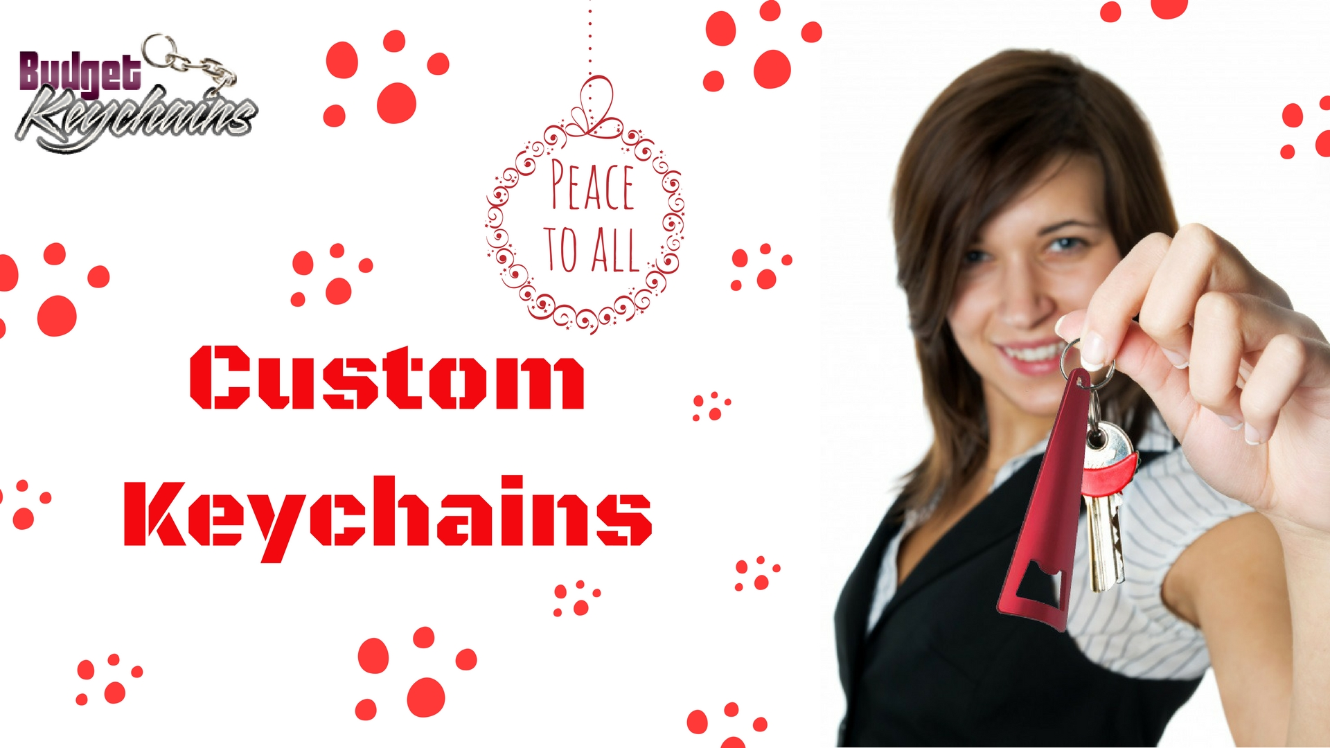 christmas-promotion-custom-keychains
