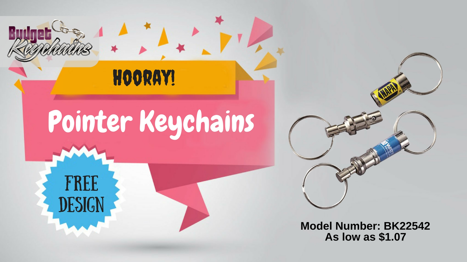 Budgetkeychains | Tips for buying personalized keychains - Part 35