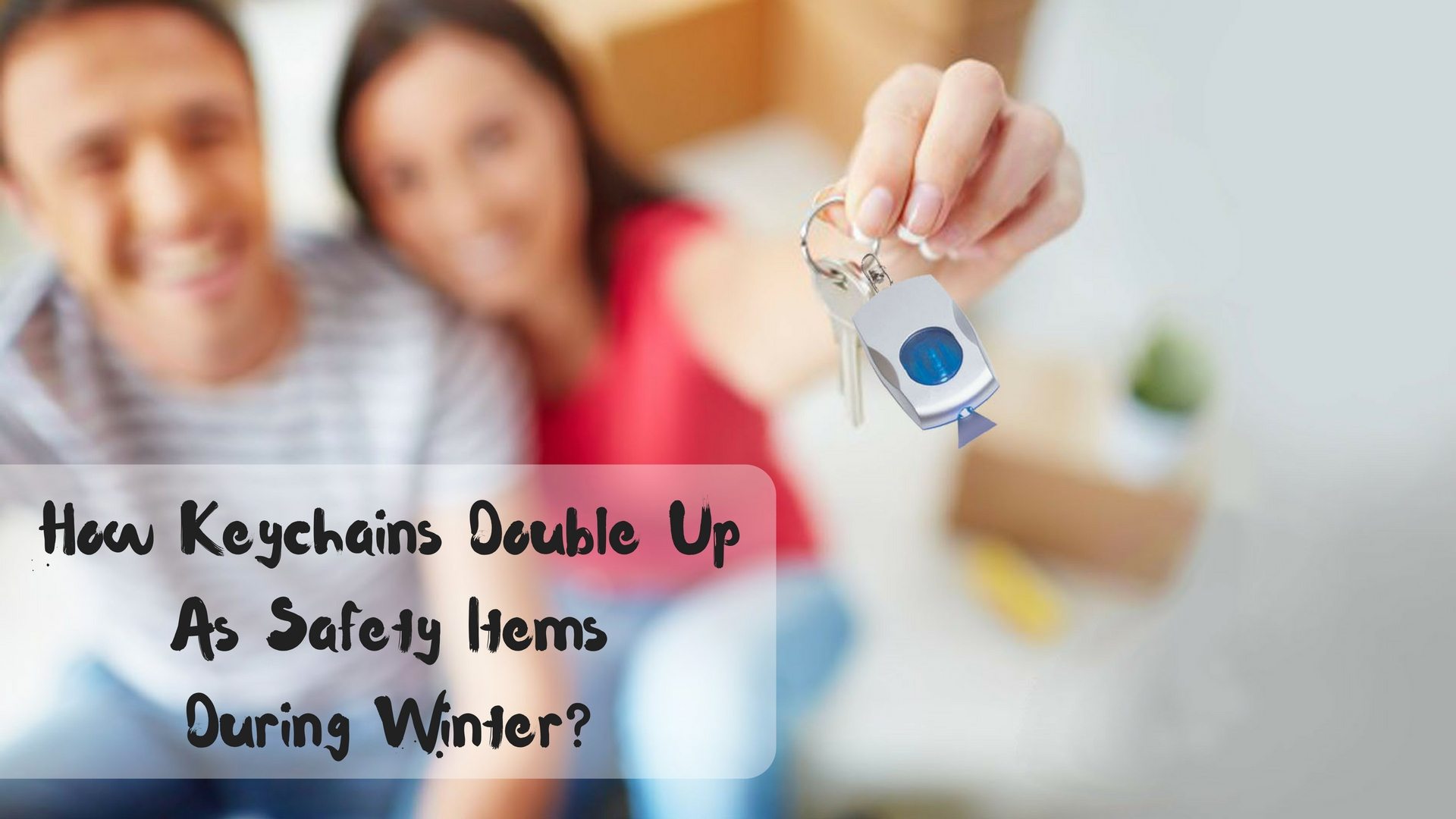 winter-safety-promotional-keychains