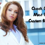 Custom Keychains- Check Out The Most Popular Models