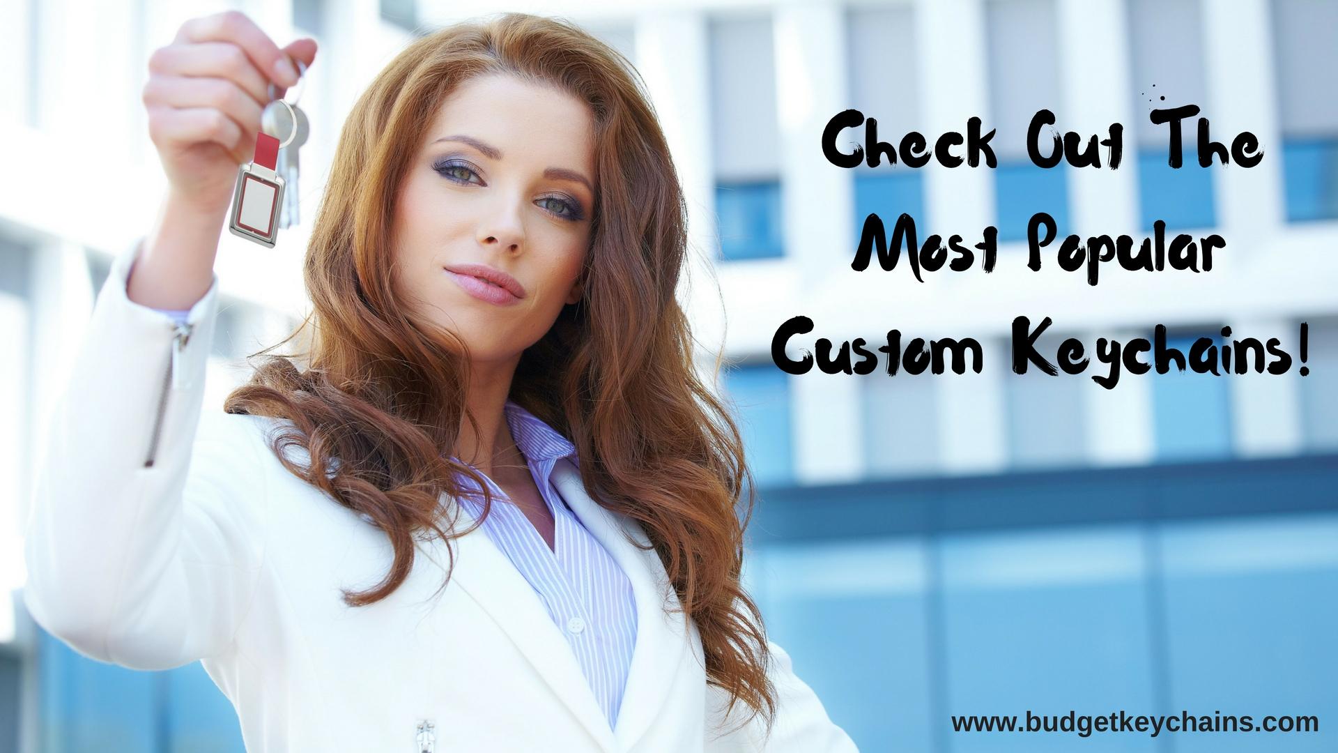most-popular-custom-keychains