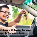 The Best Kept Secrets Of Custom Carabiner Keychains As Promotional Items