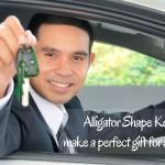 Product spotlight – Alligator Shape Bottle Opener Keychains