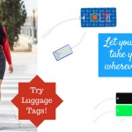 Custom Luggage Tags- Let Your Recipients Take Your Brand Wherever They Go