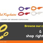 Coiled Keychains – Nonstop Fun And Loads Of Brand Exposure