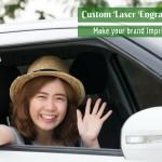 Custom Laser Engraved Keychains- Make Your Brand Imprint Stay Longer