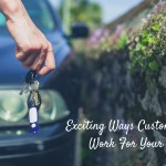 Exciting Ways Custom keychains Work For Your Brand