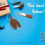 What Makes Personalized Keychains The Best Gifts On Father's Day