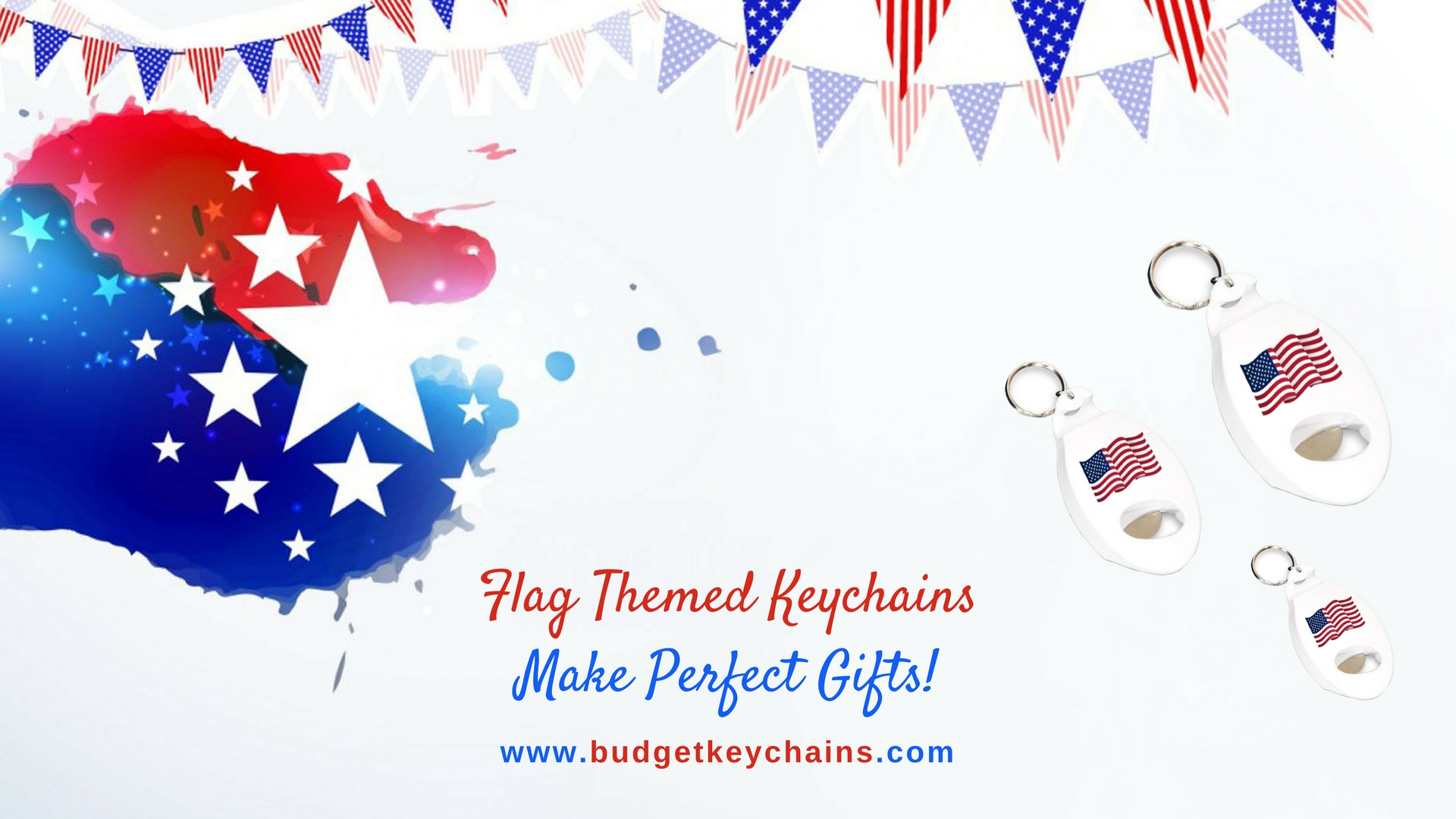 flagThemed-gifts-july4-keychains