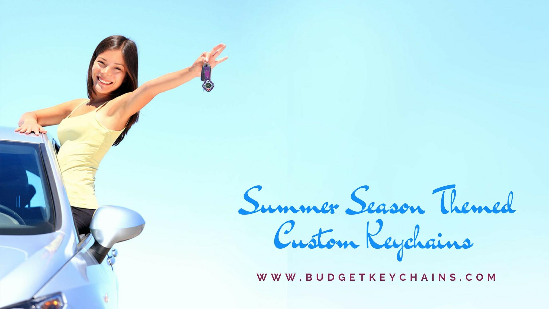 summer-season-promotion-customKeychains