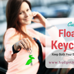 Custom  Floating  Keychains- Keep Both Your Brand And Keys Afloat