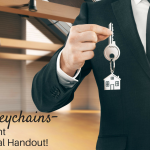 What Makes Custom Metal Keychains Excellent Promotional Handouts?