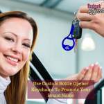 Use Custom Bottle Opener Keychains To Promote Your Brand Name