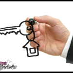 House Shaped keychains – Best Handouts For Realtors To Enhance Their New Year Promotions