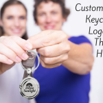 Custom Metal Keychains – Logo Gifts That Are Hard To Resist