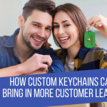 How Custom Keychains Can Bring In More Customer Leads?