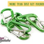 Promotional Carabiner Keychains – More Than Just Key Holders!