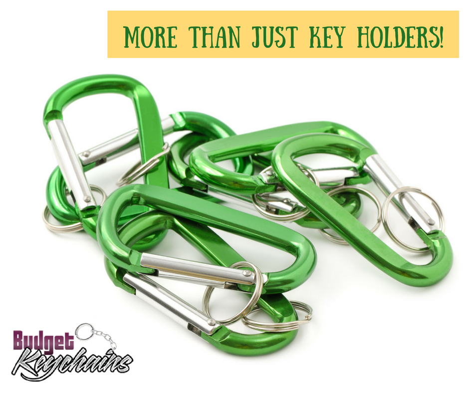 More Than Just Key Holders!