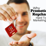 What Makes Promotional Keychains  Hard To Beat Marketing Tools- Must Read