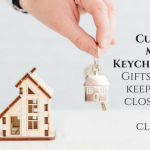 Custom Metal Keychains – Gifts That Will Keep Your Brand Closer To Your Audience