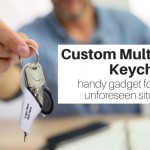 Custom Multitool Keychains- An Essential Tool For Every Pocket