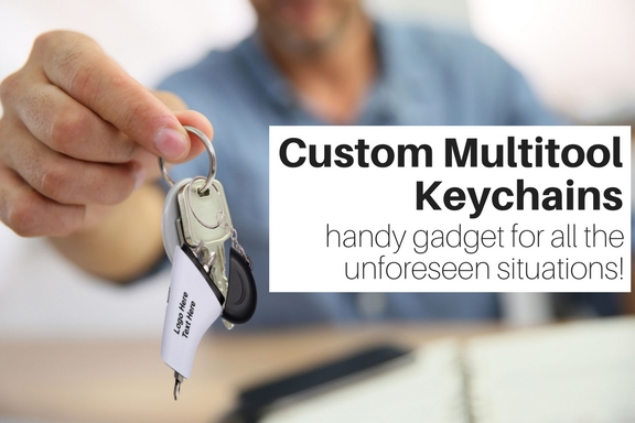 Custom Multitool keychains
