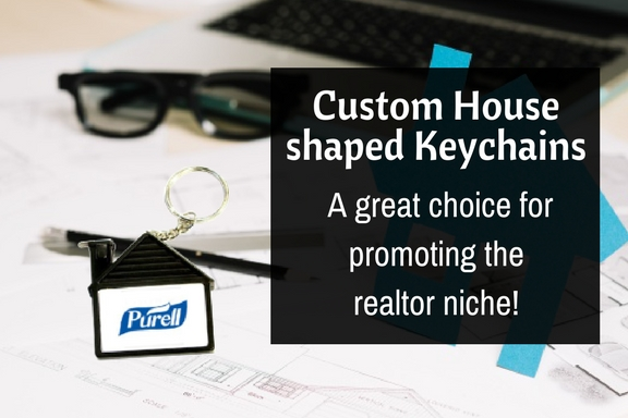 Make a great choice for promoting the realtor niche!