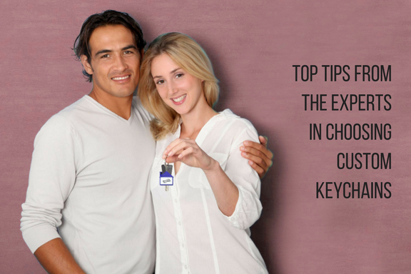Top Tips From The Experts In Choosing Custom Keychains