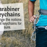 Carabiner Keychains – Custom Gifts That Bear Your Corporate Identity