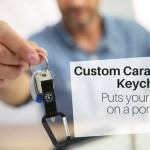 Custom Carabiner Keychains- The Unstoppable Tradeshow Staples