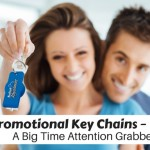 Promotional Key Chains – Small Items, Big Brand builders