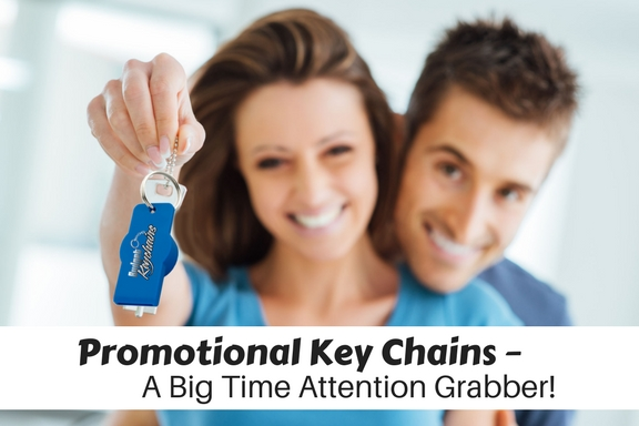 Promotional Key Chains –