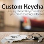What Makes Custom Keychains Formidable Marketing Tools