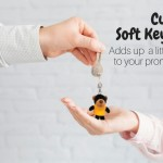 Custom Soft Keytags Can Appeal To Every Genre Of Customers