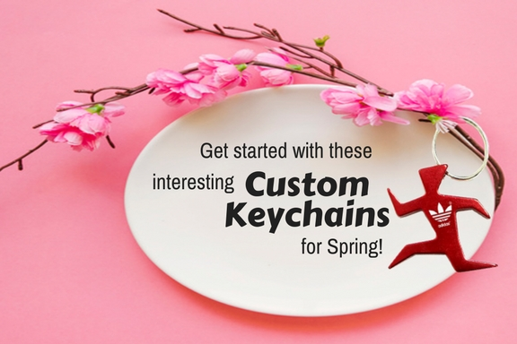 interesting custom keychains.