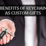 3 Major Benefits of Custom Keychains That Make Them Great Marketing Tools