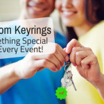 Custom Keyrings Offer Something Special for Every Promotional Event – Must Read