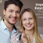 Imprinted Keychains – Trendy hand Outs to Enhance the Branding Experience