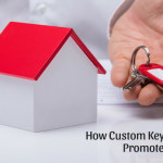 How Custom Keychains Promote Sales