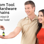 Best Brand Building Custom Tool and Hardware Keychains of Today
