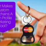 Key Features Of Custom Keychains That Make Them High Profile Marketing Tools