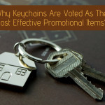 Promotional Keychains- Your Branding Can't Get Any Better
