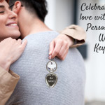 Personalized Wedding Keychains – Great Reminders Of The Special Day!