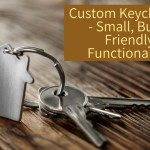 Put Your Brand on a Key Ring With Promotional Keychains