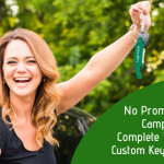 Custom Keychains Will Enhance The Personality Of  Even A Low Key Promotional Campaign