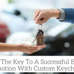 Custom Keychains Hold The Key To A Successful Brand Promotion