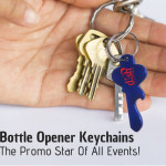 Logo Bottle Opener Keychains – The Ultimate Crowd Pleasers In Custom Gifts